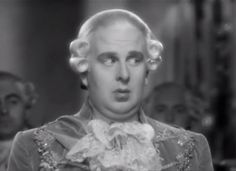 """While much attention is given (rightly so) to Norma Shearer's performance in """"Marie Antoinette"""" (1938), Robert Morley's Louis XVI steals just about every scene he's in.  For my money, Morley still holds the title for most accurate Louis XVI portrayal."""