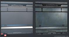 Sci Fi Light Texture Inspiration 515912 Floor Ideas Design Sci