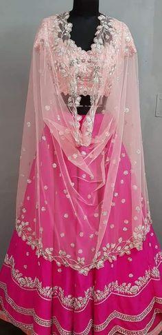 "Women's World, Mumbai, Maharashtra, India. 'Women's World boutique 'believes that woman should ""Dress to impress"". Women's Fashion, Fashion Outfits, Fashion Design, Indian Designer Wear, Bridal Lehenga, Indian Dresses, Designer Collection, Dress Me Up, Indian Wear"