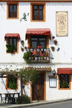 Cool Countries, Countries Of The World, Cordoba Spain, Altea, Spain Images, Moraira, Spanish Architecture, Chula, Balearic Islands