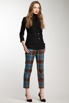 D Plaid Trouser....need these for the Scottish Games