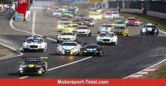 In diesem Jahr wird mit dem Nürburgring-Award ein neuer Motorsportpreis verliehen - Livestream des Events beim 24-Stunden-Rennen auf Motorsport-Total.com