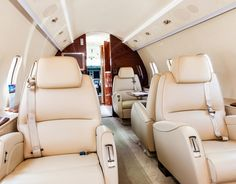 Via LifeStyle|Aircraft Forget Better Seats, Delta is Upgrading Their High-Value Customers to Private Jets  07/27/2015 by Mila Pantovich