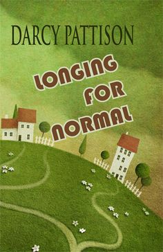 "Can Eliot save his family with a simple bread recipe? Longing for Normal is ""a rare book"" says Booklist."
