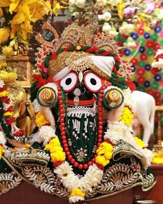 We compiled together some of the most popular Lord Jagannath Images from the web. Krishna Sudama, Baby Krishna, Cute Krishna, Jagannath Temple Puri, Lord Jagannath, Lord Shiva Painting, Krishna Painting, Lord Krishna Images, Ganesh Images