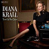 Diana Krall's latest album, Turn Up the Quiet, celebrates Jazz and the Great American Songbook, reuniting Diana with Grammy Award-winning producer, Tommy LiPuma.Diana Krall is the only jazz sing Diana Krall, Ringo Starr, George Harrison, John Lennon, Beatles, Like Someone In Love, Mary Mccartney, Great American Songbook, New Music Albums