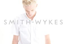 SMITH-WYKES Spring/Summer 2013 Campaign