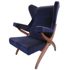 Fiorenza High Back Chair