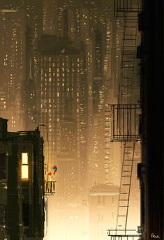 theartofanimation: Pascal Campion - ... - Monster Eats Design