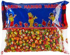 Haribo Bonbon Gélifié Pico Balla 1,5 kg: Bonbons gélifiés Produit vrac Ne convient pas aux enfants de moins de 3 ans Cet article Haribo…