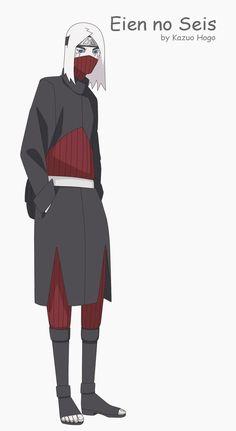 Iwashi Tatami | Anime naruto, Naruto, Naruto oc