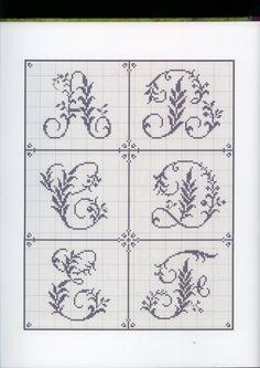Gallery.ru / Fotografía n ° 59 - Mi Libro Favorito de Los alfabetos - OlgaHS