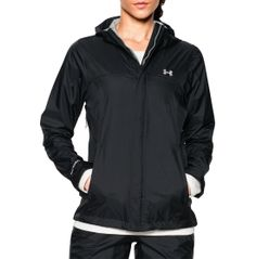 Under Armour Women's Surge Rain Jacket | DICK'S Sporting Goods