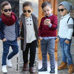 Baby Boy Outfits Hipster Little Man Ideas Baby Outfits, Outfits Niños, Little Boy Outfits, Toddler Boy Outfits, Baby Kids Clothes, Toddler Boys, Baby Boys, Toddler Boy Fashion, Little Boy Fashion