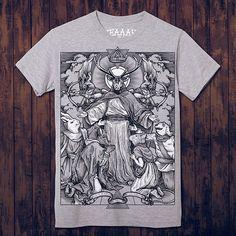 Allez en paix Tee-shirt