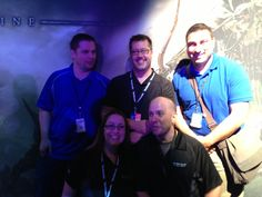 The ESO team gets a visit from Joe and Evarwyn from Elder Scrolls Off the Record.