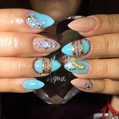 #nails #nailsbyalma #notpolish #notgel #nailart #acrylic #acrylicnails #almasculpturednails #nailaddict #nailartist #inm #inmnails @inmnails
