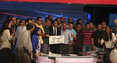 Why are Egypt's TV hosts migrating to Western screens? Read more: http://www.al-monitor.com/pulse/originals/2016/07/egypt-tv-hosts-migrate-west-screens-bassem-youssef.html#ixzz4G594m5X3