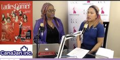 5 mins with Lorephil Estimada Aguinaldo Black Canadians, Everything Is Possible, Just Believe, Grown Women, Word Of Mouth, Always Smile, Fundraising Events, How To Clean Carpet, Black Women