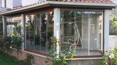 veranda cambalkon