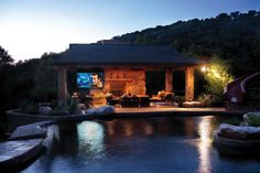 Dive-in Theater