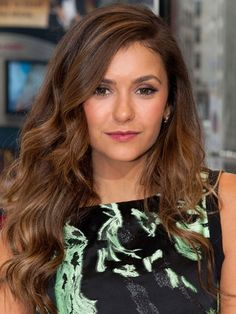 Fall 2014 Hair Trends - Trendy Hairstyles and Hair Colors for the Fall - Good Housekeeping