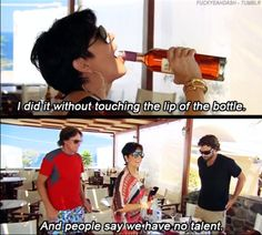 When Kris achieved this impressive feat. | 35 Iconic Kardashian Moments That Belong In A Damn Textbook