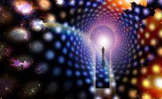 EXTRATERRESTRE ONLINE: Teoria Quântica, Múltiplos Universos e o Destino da Consciência Humana após a Morte!!