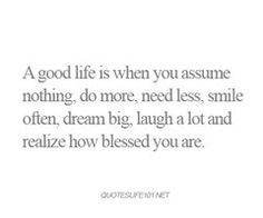 Quotes Life