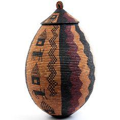 Wonderful African Traditional Basket - 715cb21d4e8c0780876d88cddd7b1a7e--african-crafts-african-art  Collection_98848.jpg