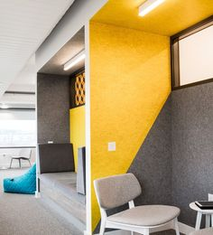 Udemy Offices - Dublin - Office Snapshots