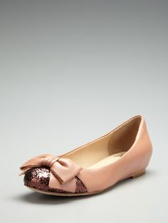 "Pour La Victoire ""Erna"" flat. I love you, Gilt, for bringing these into my life."