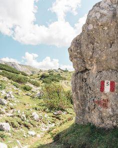 Le bazze del mercoledì.   Altavia 3 Dolomiti di Braies.   Dolomites we miss you.