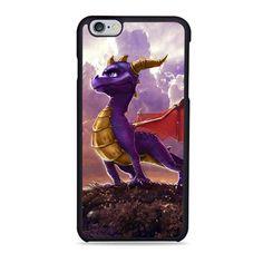 Legend Of Spyro Dragon iPhone 6 Case
