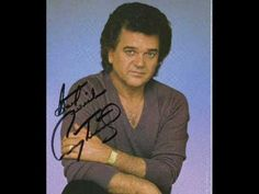 Conway Twitty - All I Have to Offer You Is Me (WATCH) | Country Rebel Clothing Co.