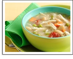 Hungry Girl's Hungry Chick Chunky Soup