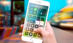 iOS 11 Wont Allow You to Fully Disable Bluetooth or Wi-Fi in Control Center