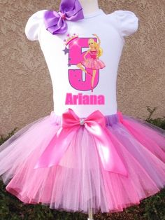 Barbie Ballerina Birthday Tutu Outfit-barbie, barbie tshirt, barbie shirt, barbie birthday, barbie party, barbie birthday shirt, barbie birthday tshirty, barbie tutu, barbie birthday tutu outfit, barbie birthday tutu, barbie birthday tutu outfit, ballerina birthday, ballerina tutu, ballerina birthday tutu, ballerina birthday shirt, ballerina birthday tshirt, ballerina birthday tutu outfit, ballerina party favors, custom birthday shirt, custom birthday tshirt, birthday tutu, birthday tutu…