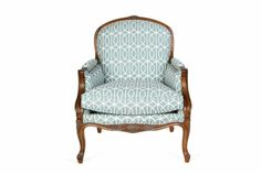 French Chairs - Presidente