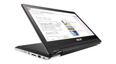 ASUS Transformer Book Flip TP300LA Signature Edition Laptop