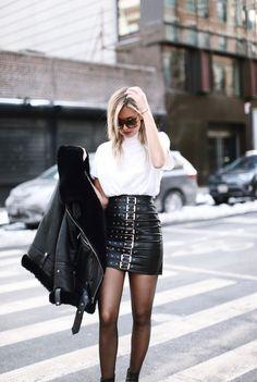 Street Style Blog @lucearow