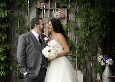 #BigDay #weddings #realweddings    Debbie and Matt's Wedding at BeanTown Ranch