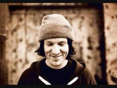 "Elliott Smith - Say Yes : ""I'm in love With the world Through the eyes of a girl Who's still around the morning after We broke up A month ago..."""