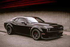 2018 dodge demon | 2018 Dodge Challenger SRT Demon Release Date, Price and ...