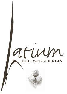 Latium, one of the best Italian restaurants in London
