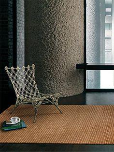 benuta Teppiche: Moderner Designer Teppich Jute Loop Beige 200x300 cm - GoodWeave-Siegel - 100% Jute - Reliefoptik - Flachgewebt - Küche online kaufen bei WOONIO