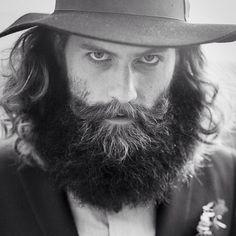 awesomebeardstyles:   Espen Kroll - Awesome Beard Styles