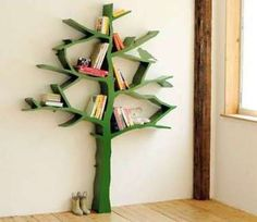The Book Nook