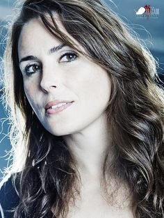 Sharon den Adel <3 from Within Temprations, very lovely voice and lovely style