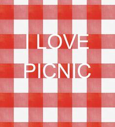 I love picnic  quotes